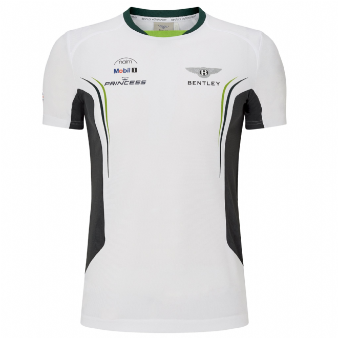 Bentley Motorsport GT3 Technical T-Shirt